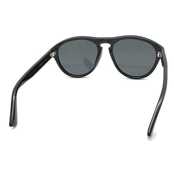 GUCCI サングラス ブラック GUC-GG-0747S-001