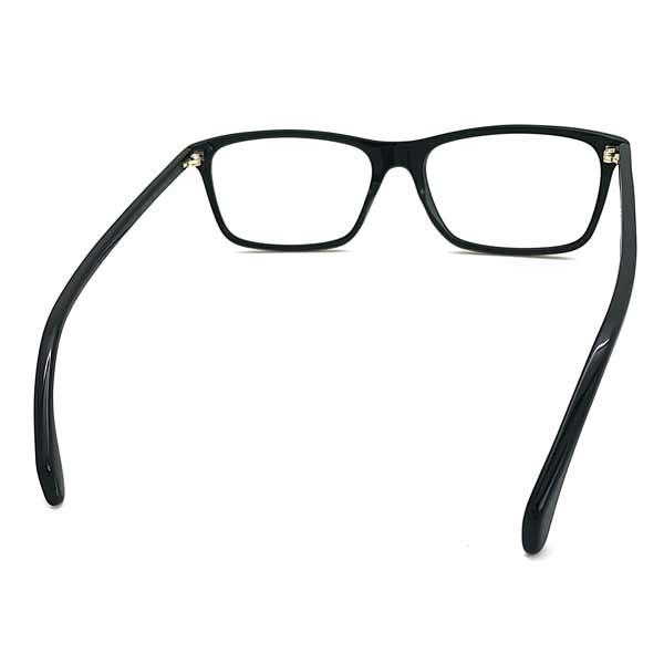 GUCCI メガネフレーム ブラック 眼鏡 GUC-GG-0553O-001
