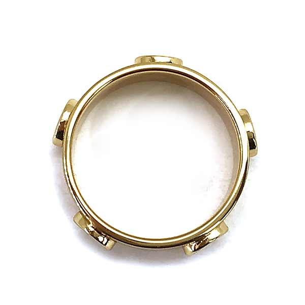 TORY BURCH トリ—バーチ リング・指輪【レディース】ゴールド 53362-720