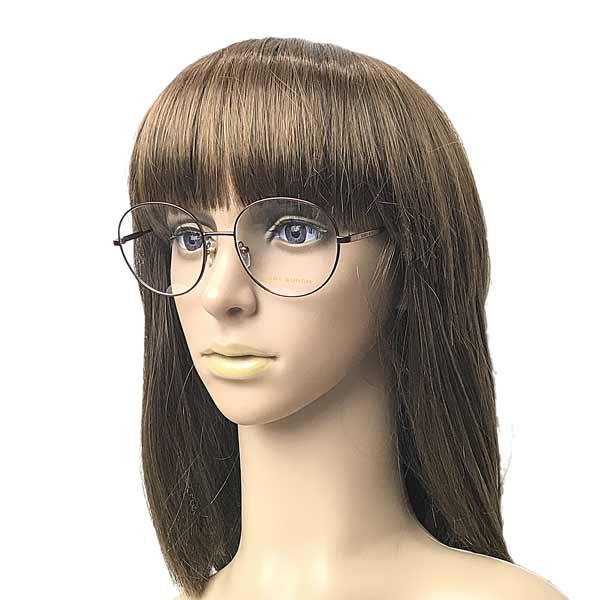 TORY BURCH メガネフレーム【レディース】ブロンズ 眼鏡 0TY-1057-3141