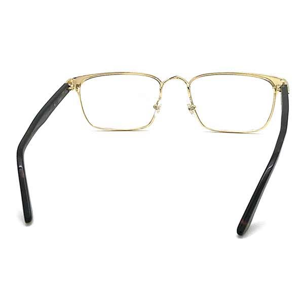 Cartier メガネフレーム ゴールド 眼鏡 CT-0205O-002