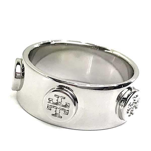 TORY BURCH トリ—バーチ リング・指輪【レディース】シルバー 53362-022