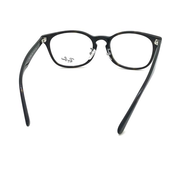 RAYBAN メガネフレーム ダークハバナ 眼鏡 RX-5386D-2012