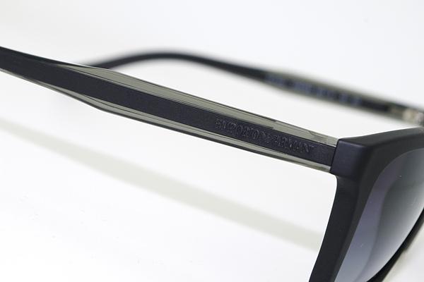 EMPORIO ARMANI サングラス 4001 グラデーションブラック ■■不良品値下げ処分■■