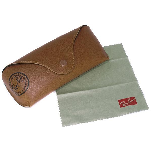 RAYBAN サングラス CLUBMASTER CLASSIC グリーンブラック 0RB-3016-990-58