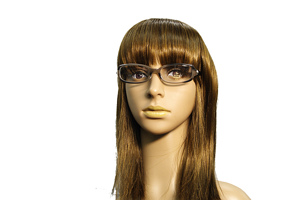 Vivienne Westwood メガネフレーム 7036 マーブルブラック×グレー