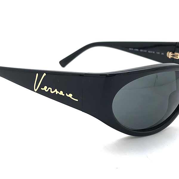 VERSACE サングラス ブラック 0VE-4386-GB1-87