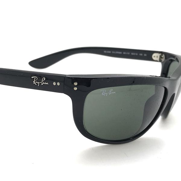 RAYBAN サングラス グリーンブラック 0RB-4089-601-31