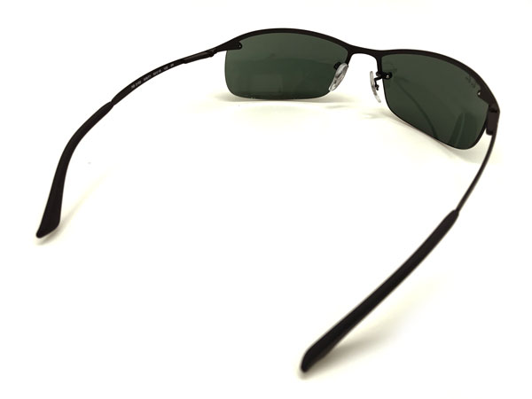 RayBan サングラス 3183 ブラック