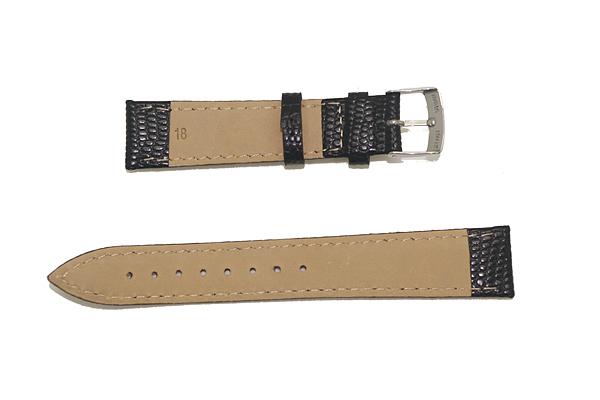 MORELLATO 腕時計ベルト バンド X3266 IBIZA イビザ カーフレザー  ブラック
