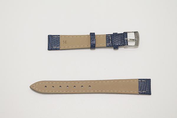 MORELLATO 腕時計ベルト バンド X3266 IBIZA イビザ カーフレザー  ダークブルー