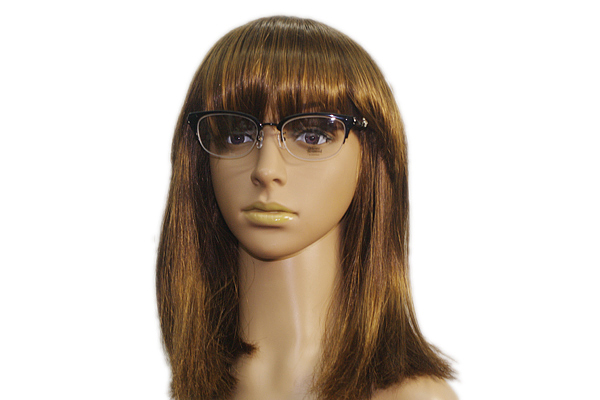 Vivienne Westwood メガネフレーム 5104 ブラック