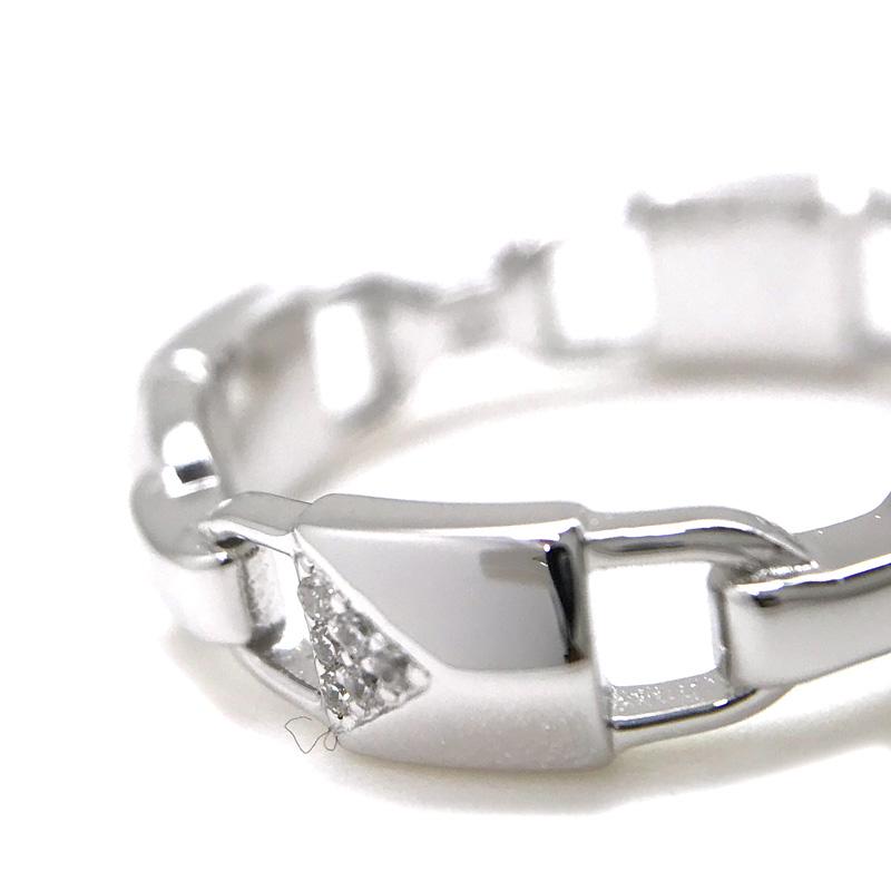 MICHAEL KORS リング・指輪【レディース】シルバー 1024AN040