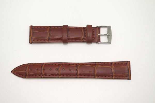 MORELLATO 腕時計ベルト バンド X2269 BOLLE ボーレ カーフレザー  ゴールドブラウン