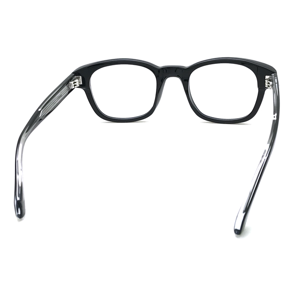 Cartier ブラック メガネフレーム 眼鏡 CT-0292O-001
