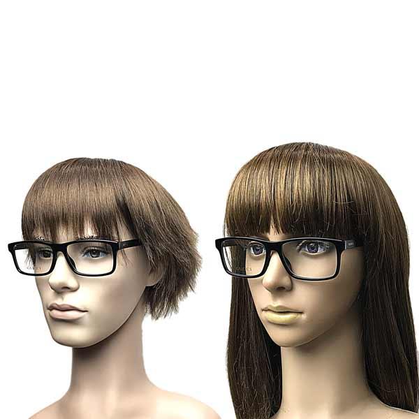 GUCCI メガネフレーム ブラック 眼鏡 GUC-GG-0692O-001