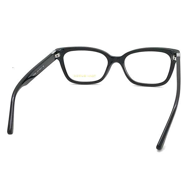 TORY BURCH【レディース】ブラック メガネフレーム 0TY-2084-1709