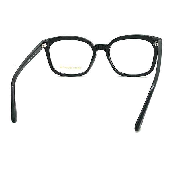 TORY BURCH【レディース】ブラック メガネフレーム 0TY-2094-1709