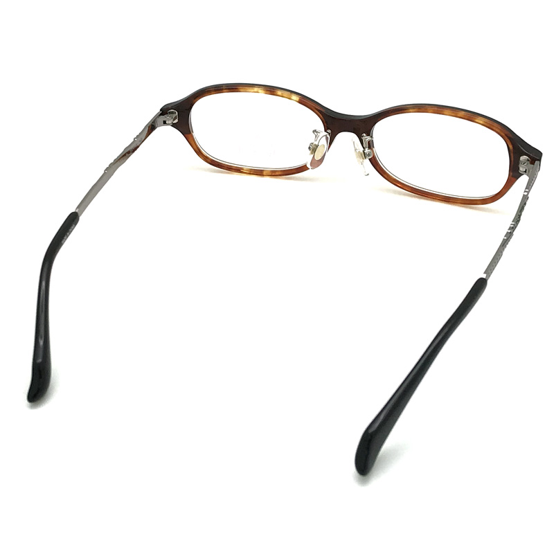 Vivienne Westwood メガネフレーム【レディース】7061 ライトブラウンデミ