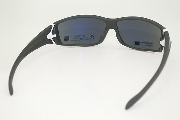 TAG Heuer サングラス 9207 ブラック