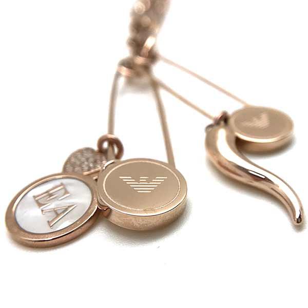 EMPORIO ARMANI ネックレス ゴールド EGS2630221