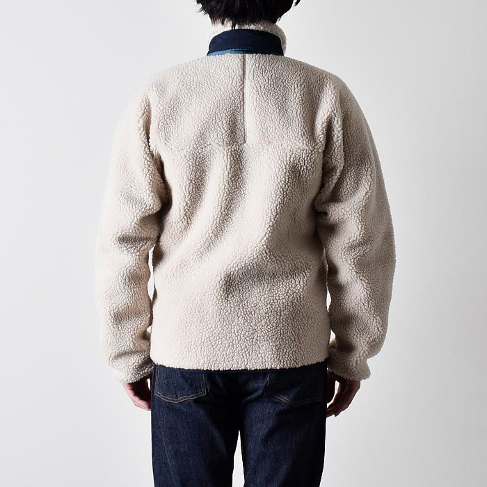 (23056) patagonia (パタゴニア) Classic Retro-X jacket (クラシック レトロX ジャケット)【宅配便送料無料】