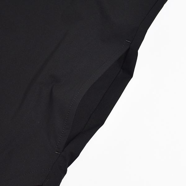◎◎[DHMPJF20]DESCENTE ddd(デサントディーディーディー)<br>TRACK SHIRT (トラックシャツ/BBシャツ/ベースボールシャツ) 【メール便対応可・メール便送料無料】[SALE 50%OFF]