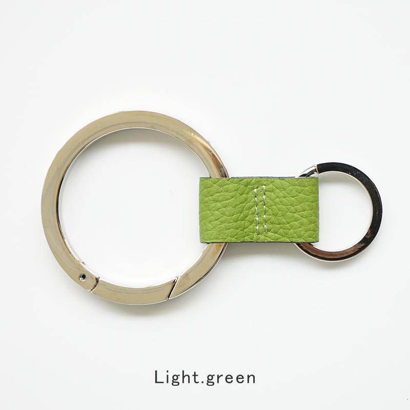 [ITTI-GOODS-003-A] ITTI (イッチ) CRISTY RING RING / S.CALF (クリスティリングリング)