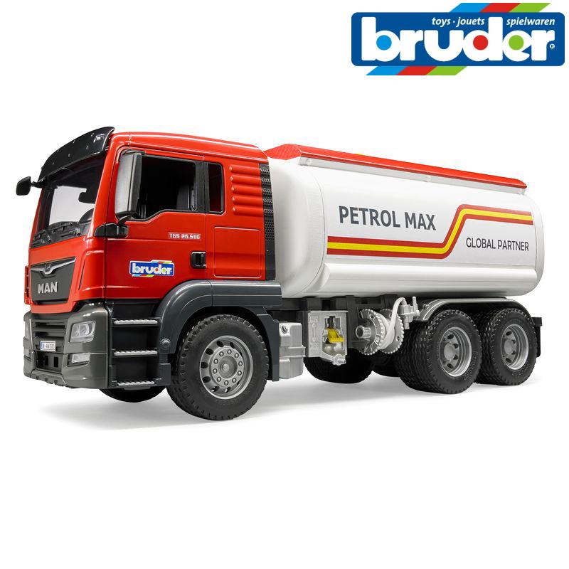 bruder ブルーダー MAN タンクローリー BR03775 正規販売店