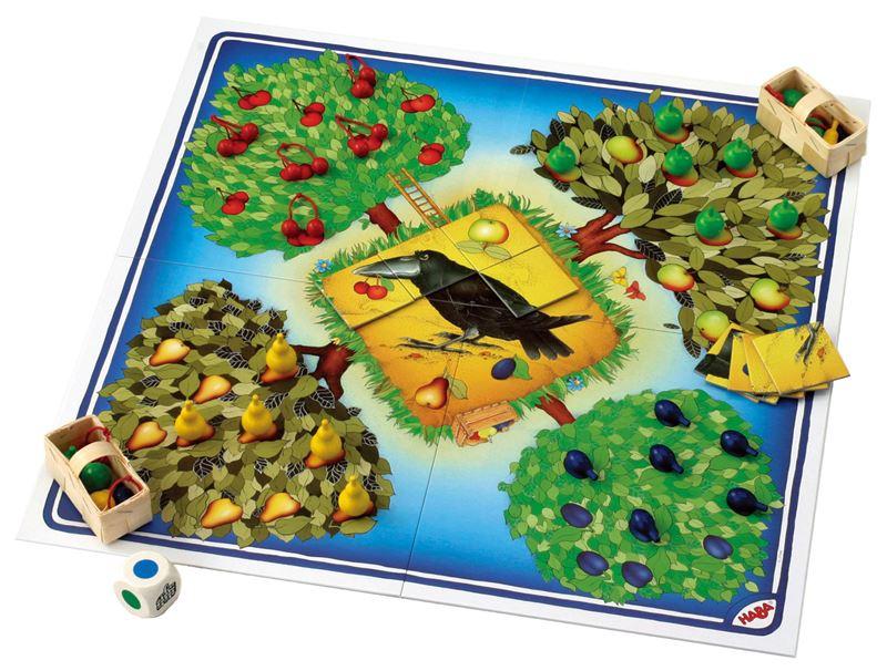 果樹園ゲーム ハバ社 HA4170