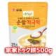 【冷蔵便】宗家 純米トック餅 500g