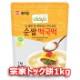 【冷蔵便】宗家 純米トック餅 1kg