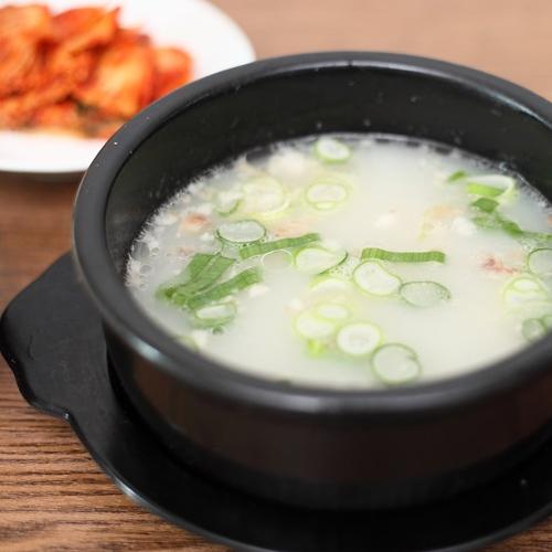 【冷凍便】特製自家 牛 テール スープ 500g