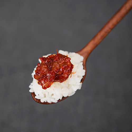 【冷凍便】特製自家 チャンジャ 150g