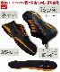 安全靴 スニーカー PUMA(プーマ) CHARGE(チャージ) No.64.210.0 No.64.211.0 No.64.212.0 MotionCloud(モーションクラウド)セーフティーシューズ ローカット 衝撃吸収【メンズ 作業靴 JSAA A種】