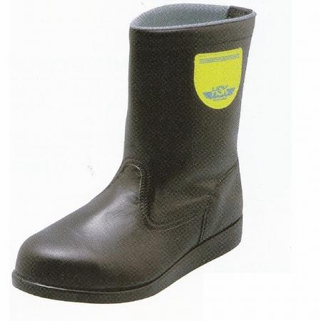 舗装作業専用安全靴「HSK208」/ノサックス(Nosacks)安全靴/HSK208