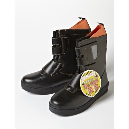 道路舗装用作業靴/丸五/道路くん#105
