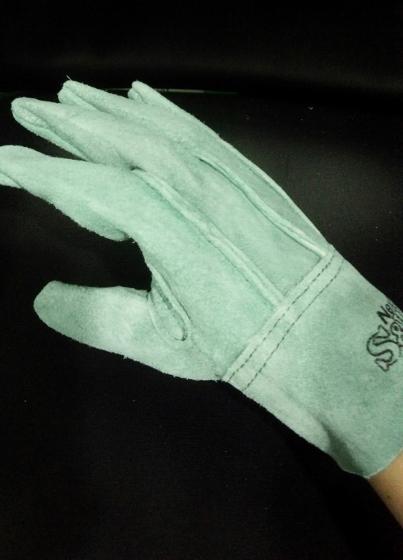 富士グローブ皮手/S&W Next(ネクスト) /SN-6 オイル背縫い牛皮手/10双組