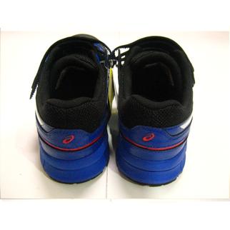 アシックス(asics)安全靴/ウィンジョブCP102/FCP102/ブルー×ホワイト4201