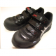 アシックス(asics)安全靴/ウィンジョブCP102/FCP102/ブラック×シルバー9093