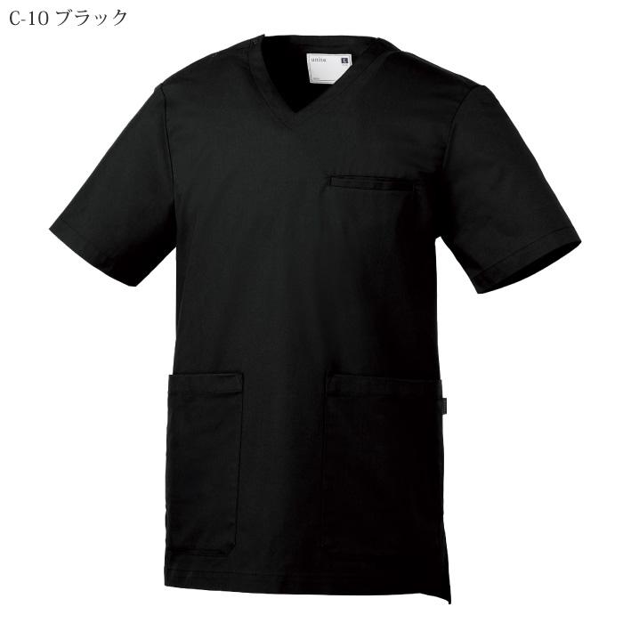 [ユナイト] UN0071 スクラブ(男)