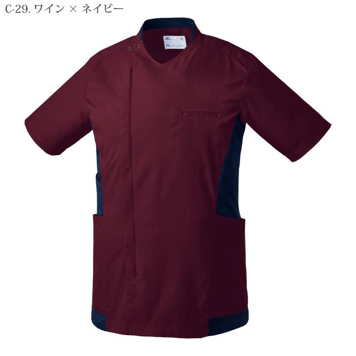[ミズノ] MZ0211 ケーシージャケット(男)