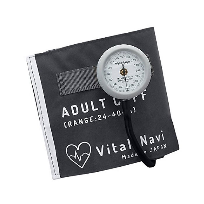 [navis] 8-7092 バイタルナビ アネロイド血圧計