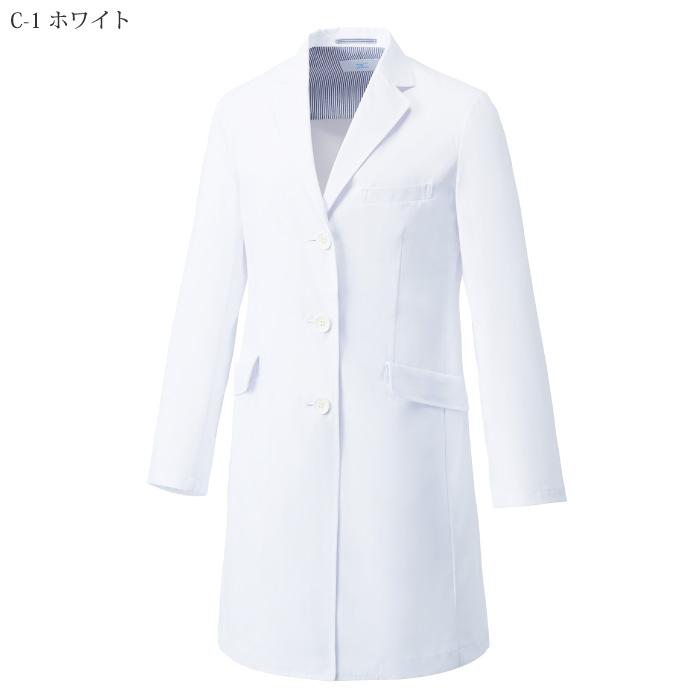 [ミズノ] MZ0023 ドクターコート(女)