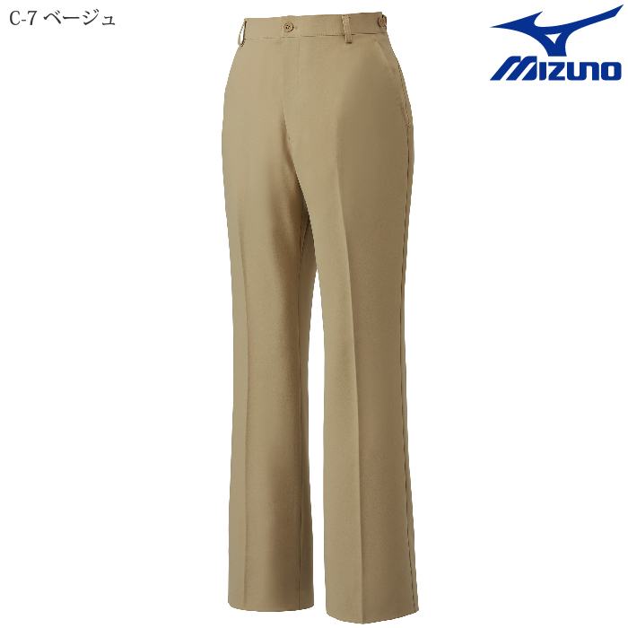 [ミズノ] MZ0087 パンツ(女)