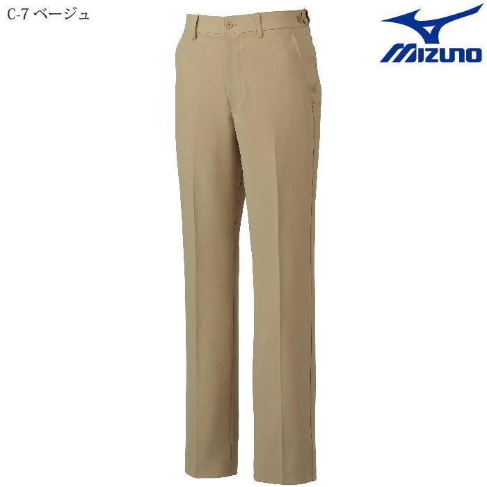 [ミズノ] MZ0088 パンツ(男)
