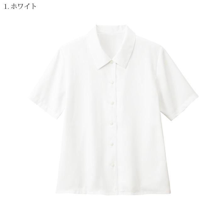 [FOLK] SB7000 半袖ブラウス