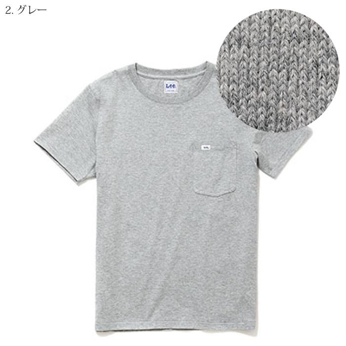 [リー] LCT29001 Tシャツ