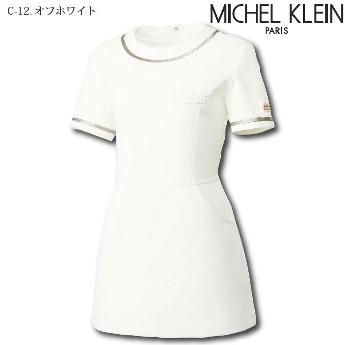 [ミッシェルクラン] MK0022 チュニック