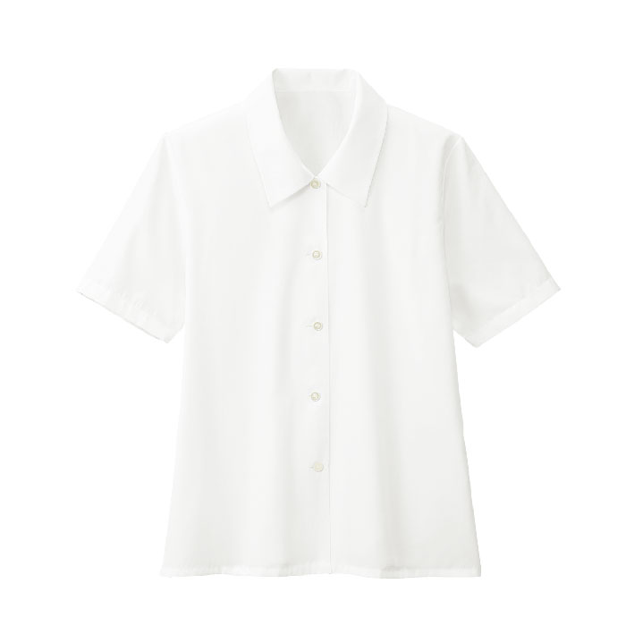 [FOLK] FB7006 ブラウス(半袖)